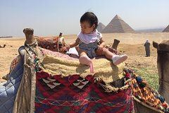 trip to Cairo for 4 days tours in Cairo included sightseen start from Airport Private Car Transfers