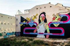 Imagen Street Art Guided Tour in Madrid