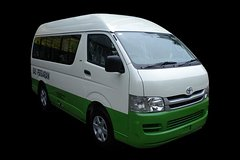 Imagen Private One-Way Kuala Lumpur Airport Arrival Transfer