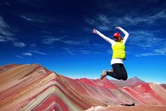 Imagen Private tour - Rainbow Mountain Cusco