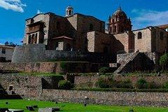 Imagen City Tour Cusco- Private half day tour