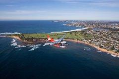 Sydney Northern Beaches Scenic Flight by Seaplane