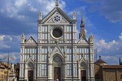 Michelangelo and Santa Croce Basilica Private Tour