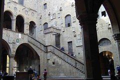 Bargello Museum Private Tour