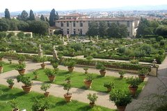 Private Tour of the Medici Family Villas in Florence