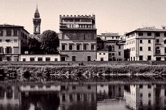 Private Tour: Florentine Medieval Tower Visit