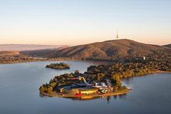 Canberra Australian Capital Territory National Museum of Australia: Museum Highlight Tour 35395P5