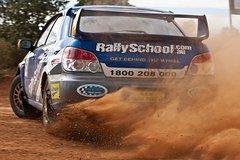 Imagen NSW Rally School Hotlap Ride in a Rally Car