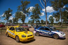 Imagen Western Australia Rally Car 16 Laps Drive and Ride