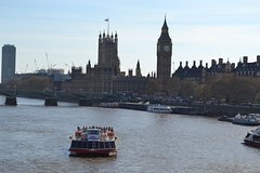 Imagen Royal Observatory and Thames River Cruise in London