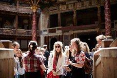 Imagen Excursion au Shakespeare's Globe Theatre avec croisière sur la Tamise à Londres