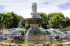 Actividades,Actividades acuáticas,Tour por Marsella