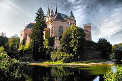 Ver la ciudad,Tours temáticos,Tours históricos y culturales,Castillos de Bratislava