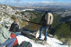 Imagen Malaga Sierra de Tejeda Mountain Hiking Private Day Trip