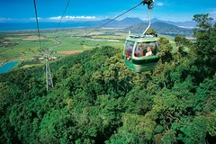 Imagen Skyrail Rainforest Cableway, Kuranda Markets and Jaques Coffee Plantation Day Trip from Cairns
