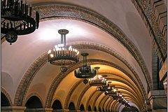 City tours,Theme tours,Historical & Cultural tours,Kiev Tour,Kiev Metro Tour