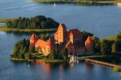 Excursions,Full-day excursions,Vilnius Tour,Trakai Castle