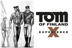 Tom of Finland Experience
