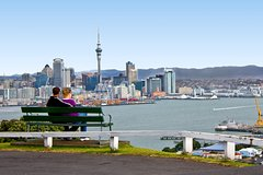 Imagen Auckland City Small Group Morning Discovery Tour