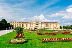 Ver la ciudad,Ver la ciudad,Tours temáticos,Tours históricos y culturales,Tour por Viena,Palacio de Schönbrunn