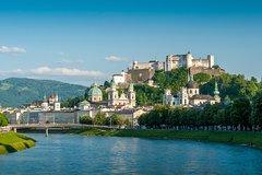 Salir de la ciudad,Excursiones de un día,Excursión a Salzburgo
