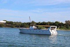 Actividades,Actividades,Actividades acuáticas,Actividades acuáticas,Adrenalina,Deporte,Crucero por la Bahía Biscayne