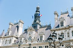 Imagen Paris Walking Tour: Discover the Marais District