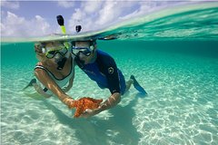 Hurghada Red Sea and Sinai Full-Day Snorkeling Cruise from Hurghada 35927P1