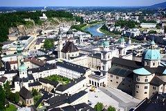Ver la ciudad,Ver la ciudad,Visitas en autobús,Tour por Salzburgo