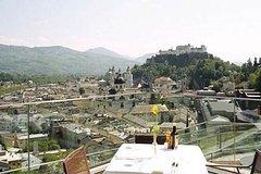 Ver la ciudad,Ver la ciudad,Ver la ciudad,Gastronomía,Visitas en autobús,Tours gastronómicos,Tours gastronómicos,Tour por Salzburgo