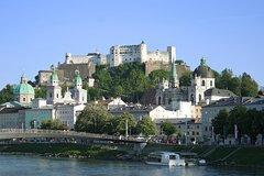 Ver la ciudad,Ver la ciudad,Actividades,Visitas en autobús,Actividades acuáticas,Tour por Salzburgo