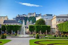 Ver la ciudad,Ver la ciudad,Tickets, museos, atracciones,Pases de ciudad,Entradas a atracciones principales,Tour por Salzburgo,Salzburgo City Pass