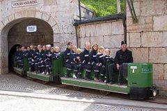 Ver la ciudad,Salir de la ciudad,Tickets, museos, atracciones,Excursiones de un día,Entradas para evitar colas,Excursión a Baviera