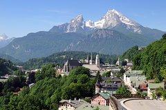 Ver la ciudad,Tours con guía privado,Especiales,Excursión a Nido del Águila