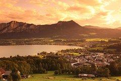 Ver la ciudad,Tours con guía privado,Especiales,Tour por Salzburgo