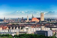 Ver la ciudad,Salir de la ciudad,Tours con guía privado,Excursiones de un día,Especiales,Tour por Salzburgo