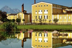 Private Half Day Salzburg City Tour including Visit to the Stiegl Brewery