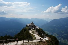 Original Sound of Music and Eagles Nest Private Full-Day Tour from Salzburg