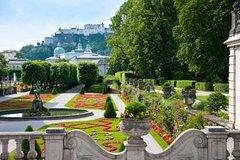 Ver la ciudad,Ver la ciudad,Tours temáticos,Tours históricos y culturales,Tour por Salzburgo,Sonrisas y Lágrimas