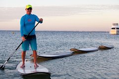 Imagen Rockingham Stand Up Paddle Board Lesson and Hire