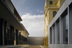 Imagen Fondazione Prada private Tour