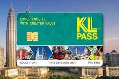 Imagen Pase KL PASS: Tarjeta turística de Kuala Lumpur