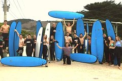 Imagen Great Ocean Road Learn to Surf Day Trip from Melbourne