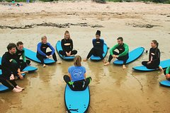 Imagen Overnight Great Ocean Road Learn to Surf Adventure from Melbourne