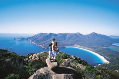 Imagen Full-Day Tour to Wineglass Bay from Hobart
