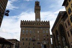 Private Tour of Palazzo Vecchio