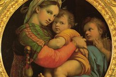 Private tour - Palatina Gallery and Raphael Masterpieces