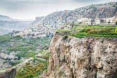City tours,Theme tours,Historical & Cultural tours,Excursion to Jebel Akhdar