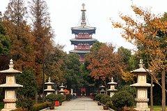 Private Suzhou Full-Day Tour: Lingering Garden, Hanshan, and Pingjiang