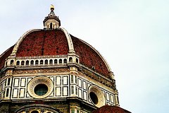 Wonderful Florence Private Walking Tour Including Uffizi Gallery and Michel